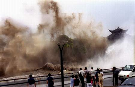 Tsunami of 26 Dec 2004